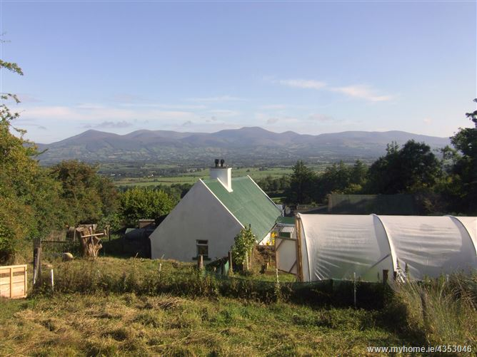 Evergreen Cottage, Shekeen, Mitchelstown, Cork