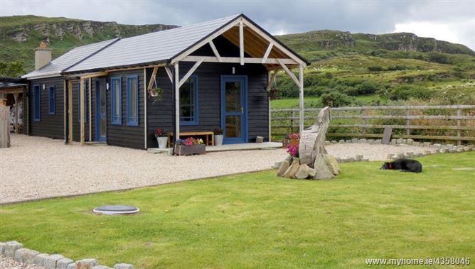 Main image for Jacks Cabin - Dunfanaghy, Donegal
