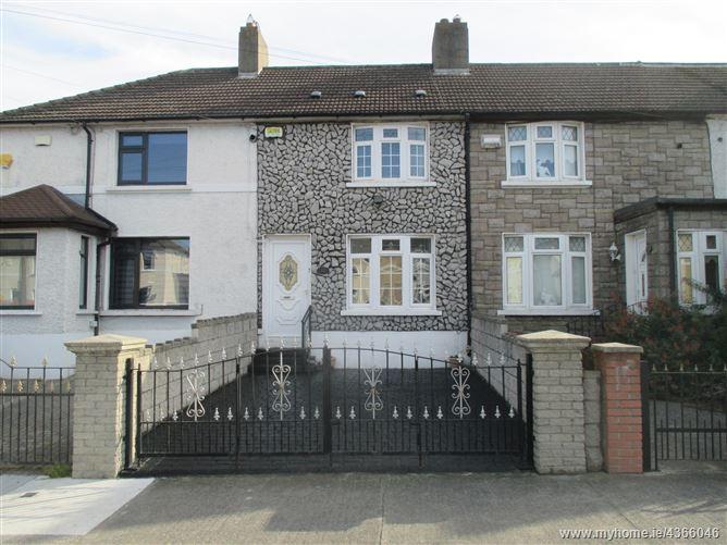 Main image for 32 Bangor Road , Crumlin, Dublin 12