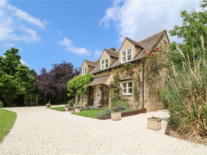 Main image for Orchard Cottage., BROADWAY, United Kingdom