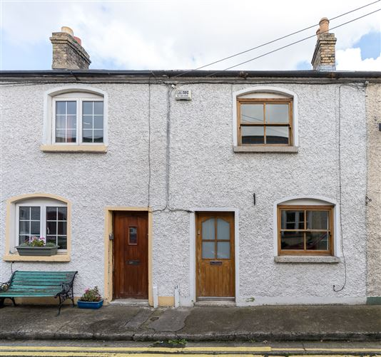 18 New Row, Chapelizod, Dublin