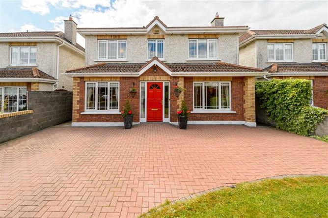 Main image for 12 Woodlands Manor, Ratoath, Co. Meath