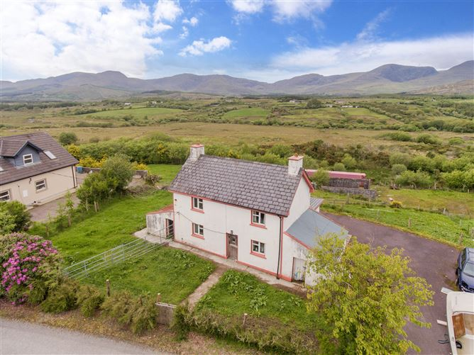Main image for Gearha Cottage (Folio KY44343F), Sneem, Co. Kerry