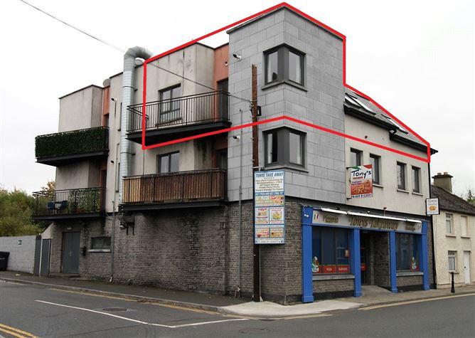 Main image for Apt 3,Maryborough House,Maryborough Street,Carlow,R93 W298