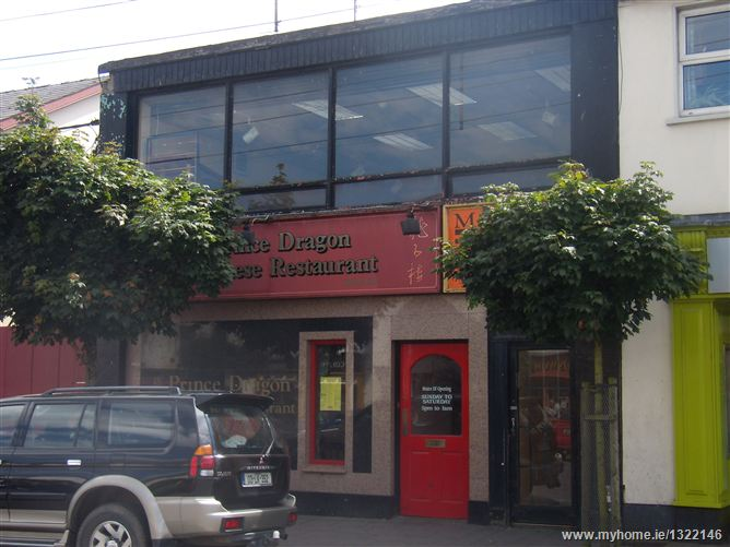Lower Market St Ennis, Ennis, Co. Clare