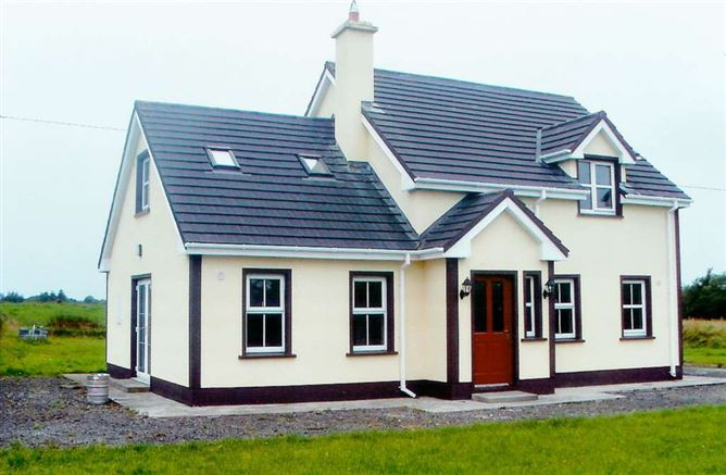 Rathcash, Killala, Mayo