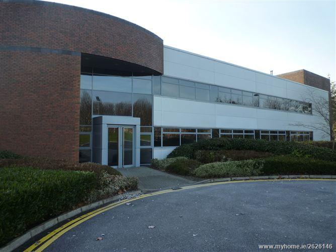 Building 1 Snugborough Industrial Estate, Blanchardstown,   Dublin 15