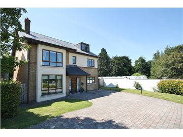 Main image of 16 Rockey Valley Crescent, Kilmacanogue, Wicklow