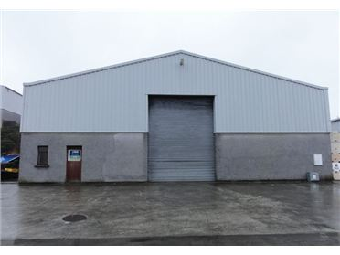Unit 5, Co-op Industrial Park