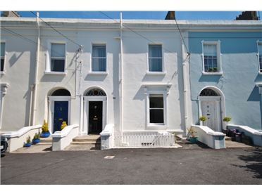 Photo of 3 Coliemore Villas, Dalkey, Co. Dublin.