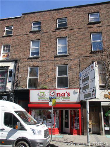 27 William Street - 1st floor, Limerick City