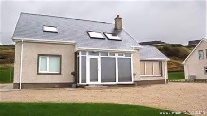 Main image for 4 Crocknamurleog - Downings, Donegal