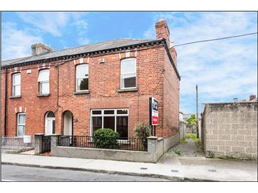 Photo of 34 Saint Annes Road, Drumcondra, Drumcondra, Dublin 9