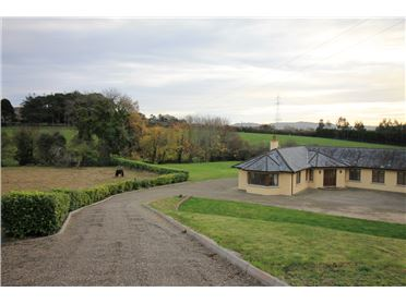 Photo of Touchstone, Scalp Road, Enniskerry, Wicklow