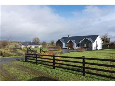 Photo of Aughamore Upper, Aughnacliffe, Co.Longford., N39 PY66