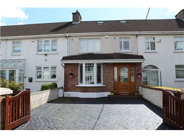 Photo of 5 Kinvara Drive, Navan Road, Dublin 7