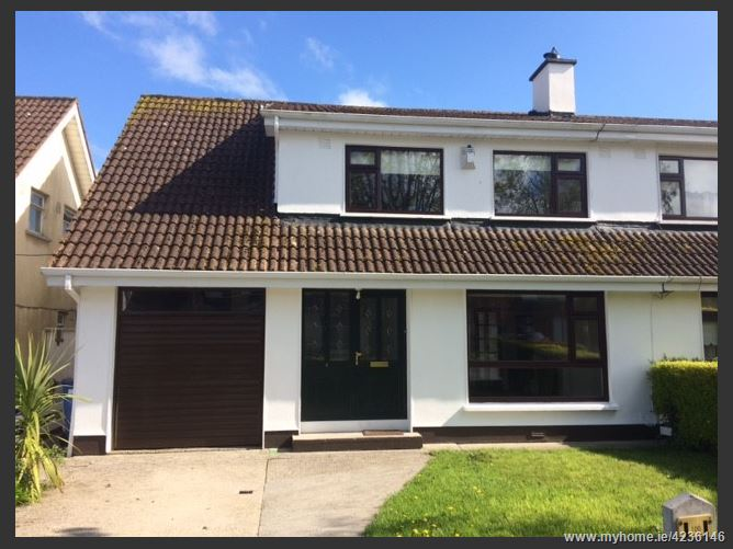 6 Larkfield Avenue, Dukesmeadow, Kilkenny, Kilkenny