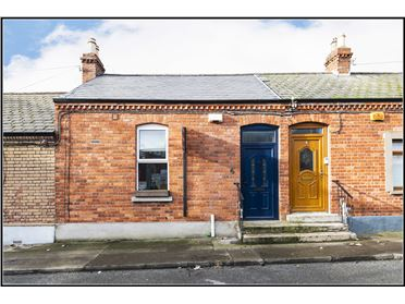 Photo of 6 St Joseph's Avenue, Drumcondra, Dublin 9