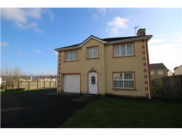 Property image of 107 Lawnsdale, Ballybofey, Donegal