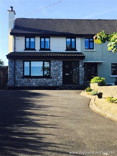 Main image for 3, BARRY AVENUE, Mervue, Galway City