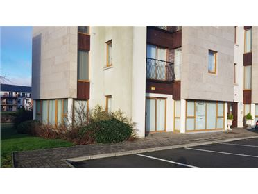 Main image of Apt. 1 The Willows, Woodford Meadows, Ballyconnell, Cavan