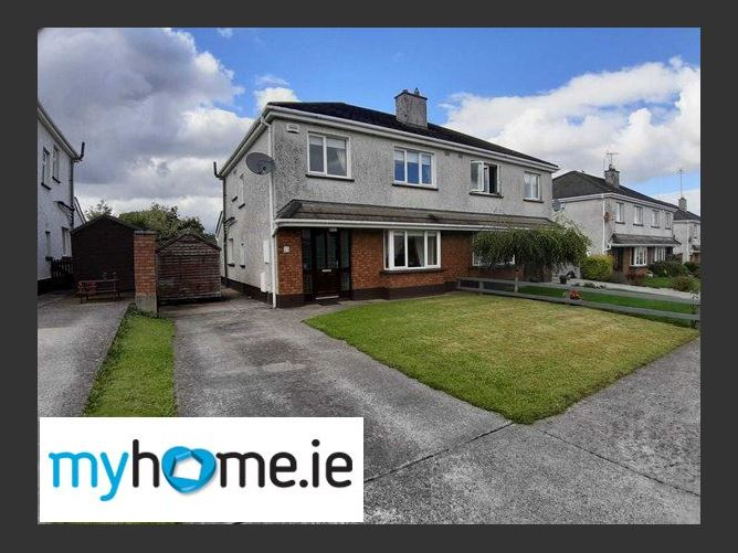 33 The Glebe, Stradbally, Co. Laois