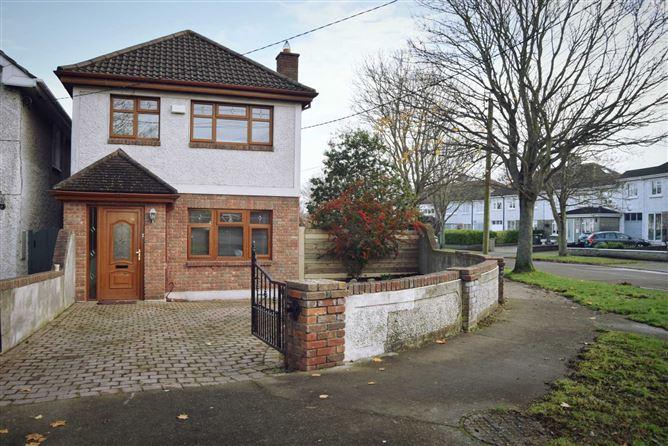 Main image for 2a Foxfield Green, Raheny, Dublin 5