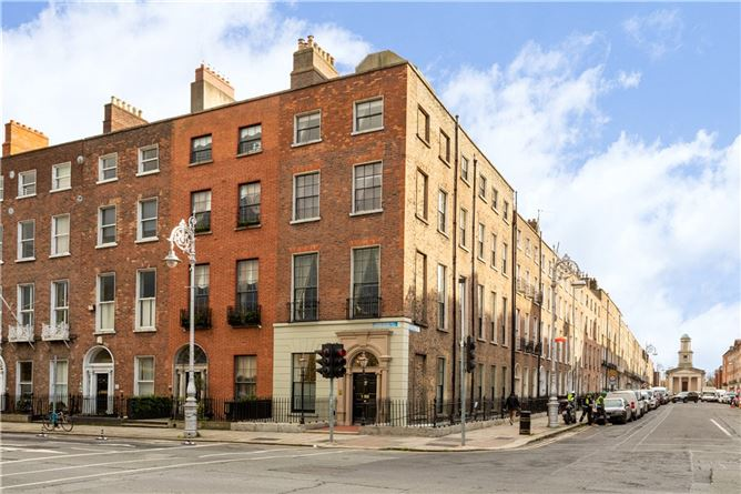 Main image for 52 Merrion Square, South City Centre, Dublin 2