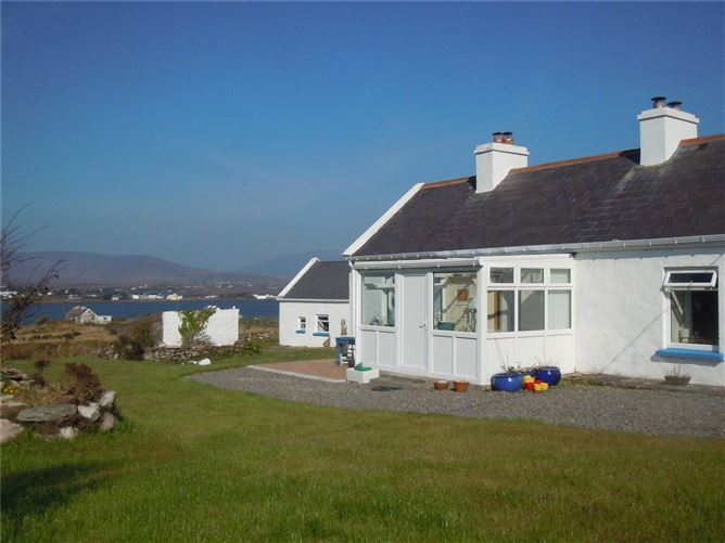 Main image for Fern Hollow Cottage,Polranny,Achill Sound,Westport,Co Mayo