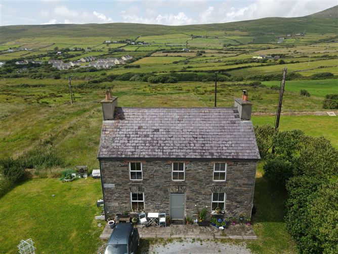 Main image for Conor Pass Cottage, Dingle, Kerry