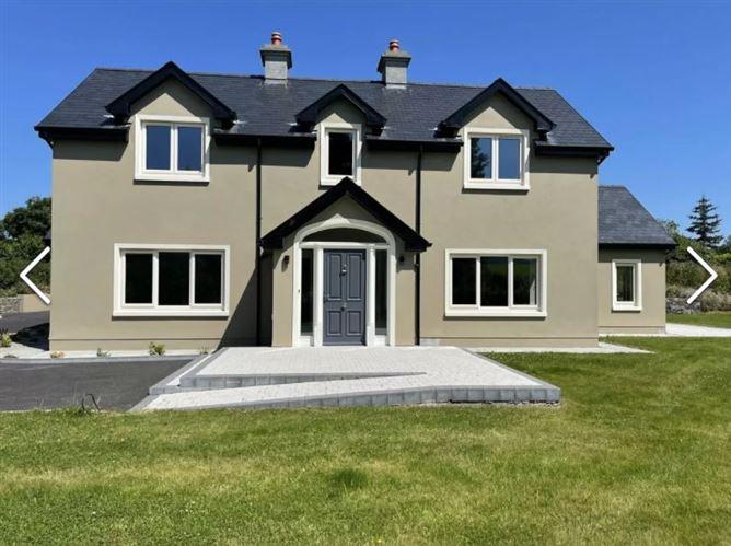 Main image for Chamberlain House , Westport, Mayo
