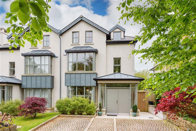 Main image for 1 Montclare Claremont Road, Killiney, County Dublin