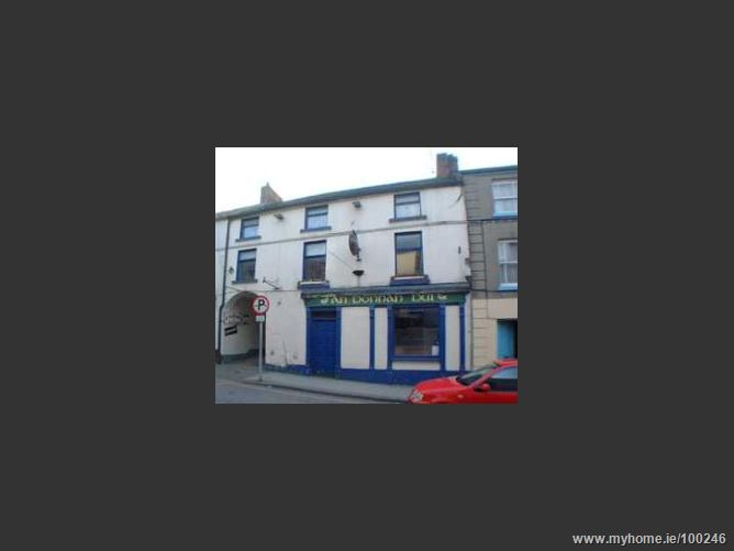 Fermanagh Street, Clones, Co. Monaghan