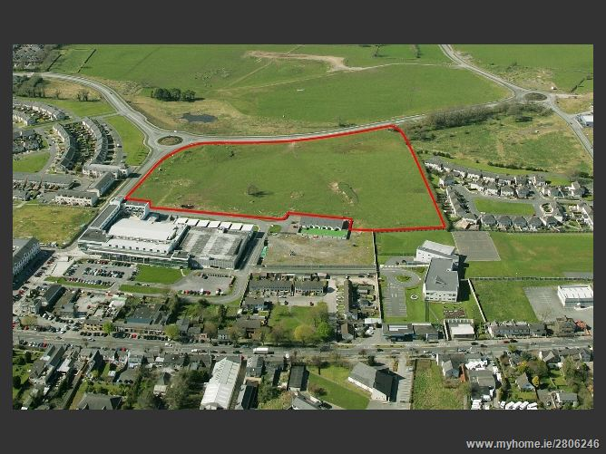 Site 13.5 Acres, Blessington, Wicklow