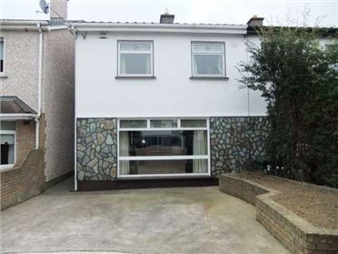 142 Pinebrook Road, Artane, Dublin 5 - c. 1240sqft/c. 115sqm