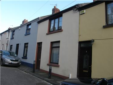 7 Old Friary Place, off Shandon St., Cork City, Cork