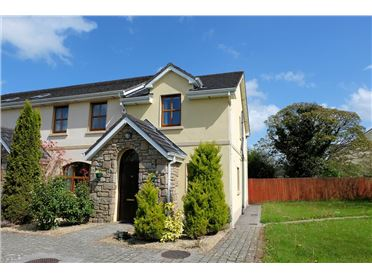 26 Clonguish Court, Newtownforbes, Longford