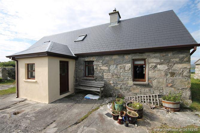 Baile na hAbhann, Inverin, Galway