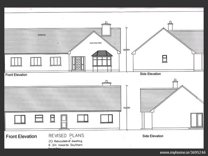 c.1 acre site, Derryarrit, Scotstown, Monaghan