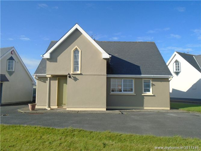 2 The Cloisters, Kilkee, Co Clare