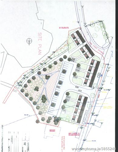 Development Lands c. 2.17 acres Keelogues/ Balla Road, Ballyvary , Castlebar, Mayo