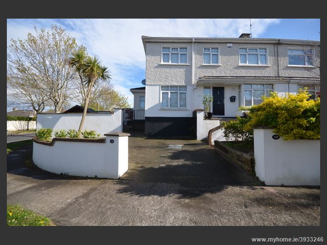 19 Sycamore Close, The Park, Cabinteely, Dublin