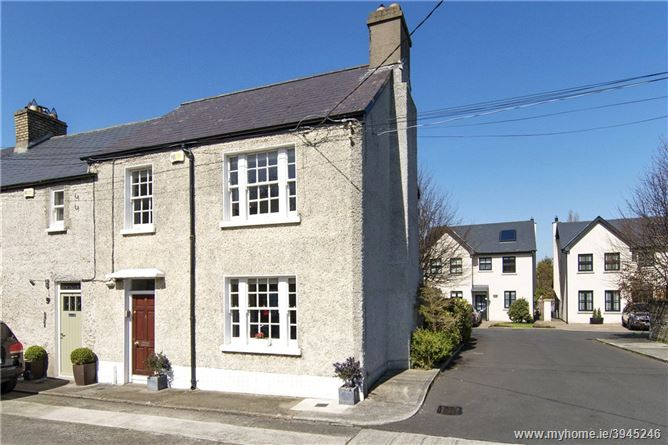 6 Loretto Terrace, Grange Road, Rathfarnham, Dublin 14, D14 H9C1