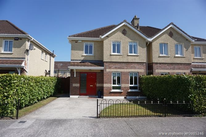9 The Close, Ruanbeg