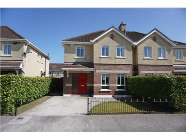 Main image of 9 The Close, Ruanbeg, Kildare Town, Kildare