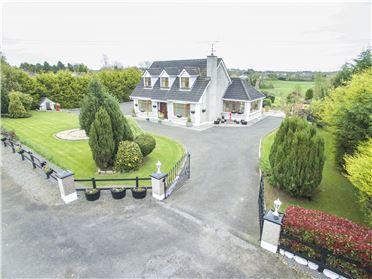 Photo of Patrickville, Cloughbally Upper, Mullagh, Co Cavan, A82 PF67