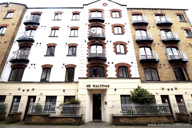 Photo of 196 The Maltings,Bonham street, South City Centre,   Dublin 8
