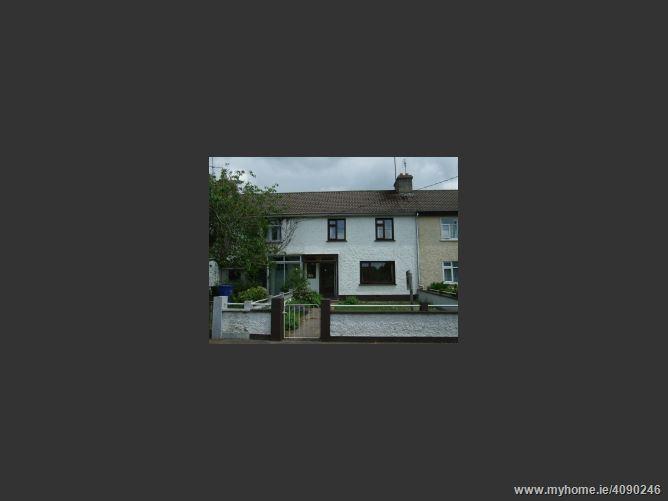 14 Marian Row, Castlebar, Co.Mayo, Castlebar, Mayo