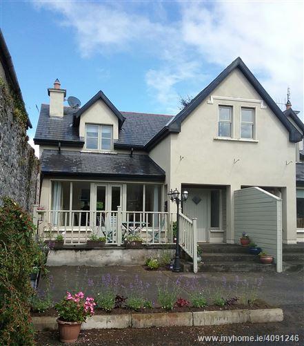 Walcot Lodge, Birr, Offaly