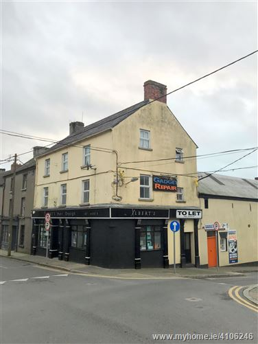 46 South Street, New Ross, Wexford